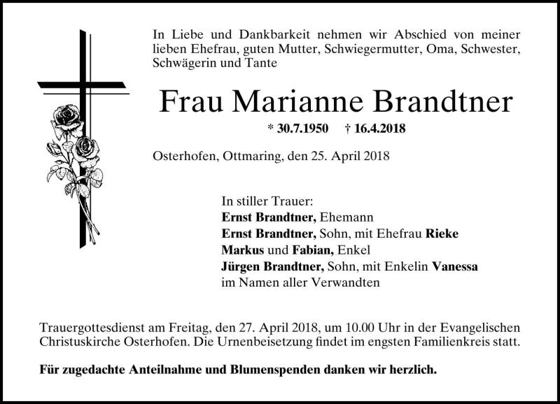 Kleinanzeigen Bekanntschaften Osterhofen (Deggendorf)
