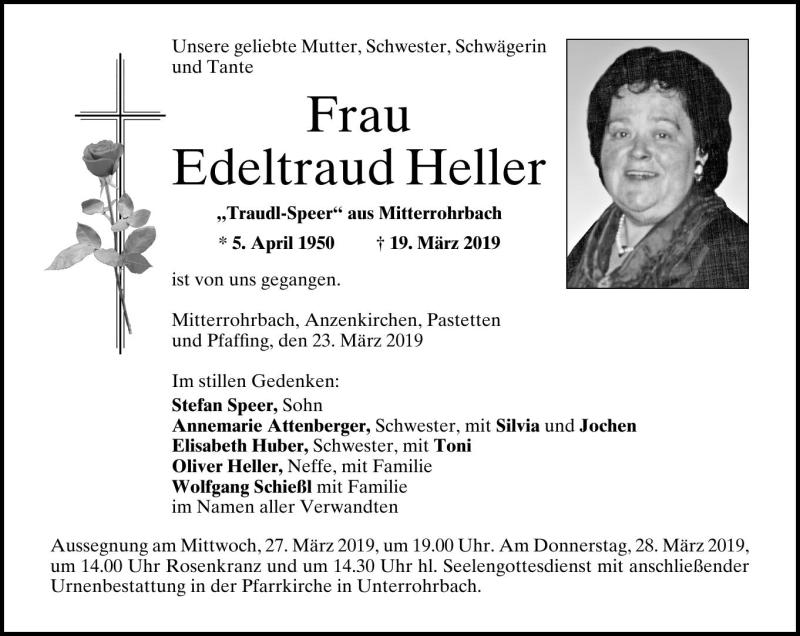 Traudl Heller